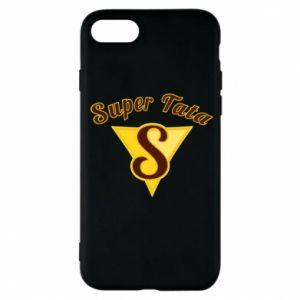 Etui na iPhone 7 Super tata