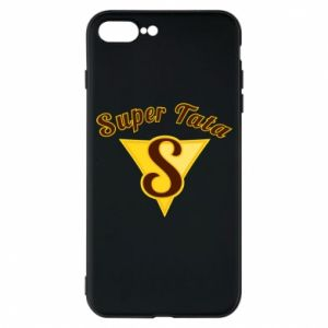 Etui na iPhone 7 Plus Super tata