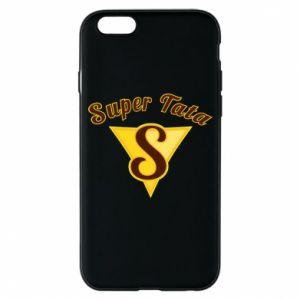 Etui na iPhone 6/6S Super tata