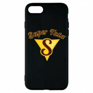 Etui na iPhone 8 S - Super tata