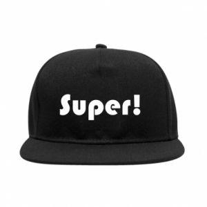 Snapback Super!