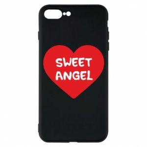 Etui na iPhone 7 Plus Sweet angel