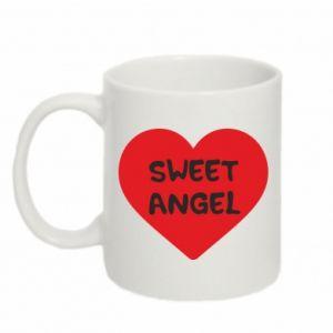 Mug 330ml Sweet angel