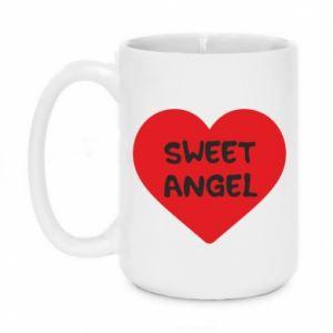 Kubek 450ml Sweet angel