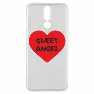 Etui na Huawei Mate 10 Lite Sweet angel