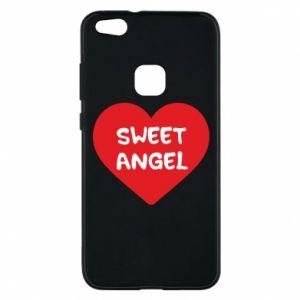 Etui na Huawei P10 Lite Sweet angel