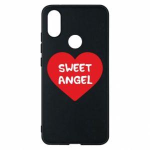 Etui na Xiaomi Mi A2 Sweet angel