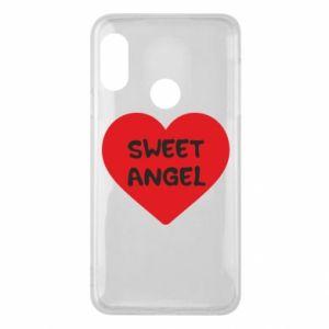 Etui na Mi A2 Lite Sweet angel
