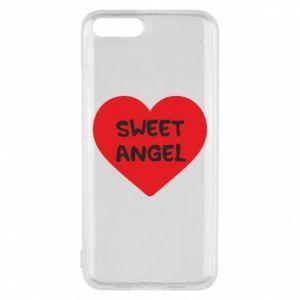 Etui na Xiaomi Mi6 Sweet angel