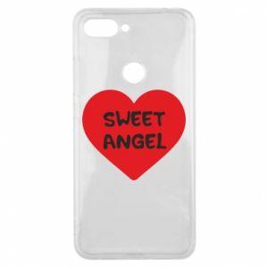 Etui na Xiaomi Mi8 Lite Sweet angel