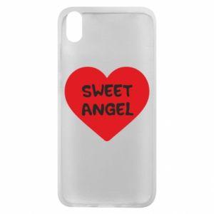 Etui na Xiaomi Redmi 7A Sweet angel