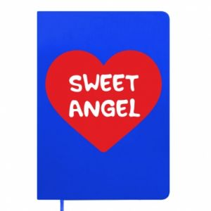 Notes Sweet angel