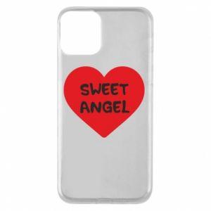 Etui na iPhone 11 Sweet angel