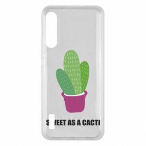 Etui na Xiaomi Mi A3 Sweet as a cacti