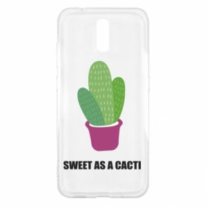 Etui na Nokia 2.3 Sweet as a cacti