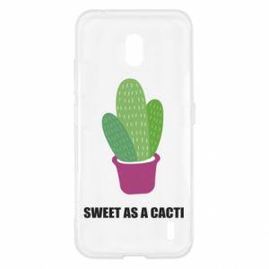 Etui na Nokia 2.2 Sweet as a cacti
