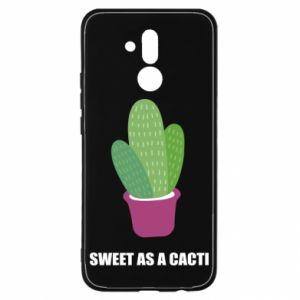 Etui na Huawei Mate 20 Lite Sweet as a cacti