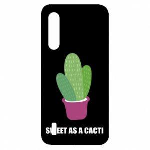 Etui na Xiaomi Mi9 Lite Sweet as a cacti