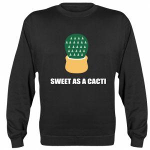 Bluza Sweet as a round cacti