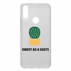 Etui na Xiaomi Redmi 7 Sweet as a round cacti