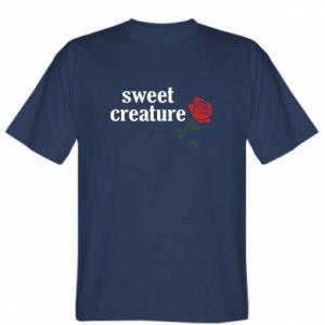 Koszulka męska Sweet creature