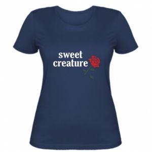 Damska koszulka Sweet creature