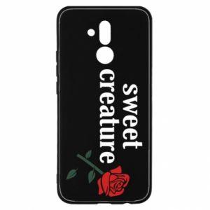 Etui na Huawei Mate 20 Lite Sweet creature