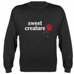 Sweatshirt Sweet creature