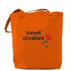 Bag Sweet creature