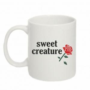 Kubek 330ml Sweet creature