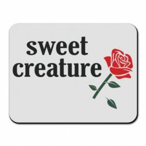 Podkładka pod mysz Sweet creature