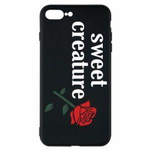 Phone case for iPhone 7 Plus Sweet creature
