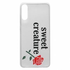 Phone case for Samsung A70 Sweet creature