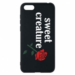 Phone case for Huawei Y5 2018 Sweet creature