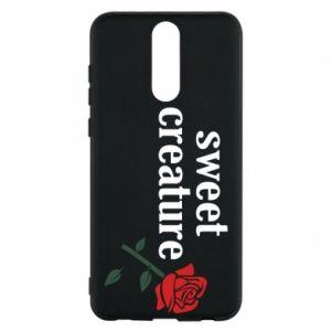 Phone case for Huawei Mate 10 Lite Sweet creature
