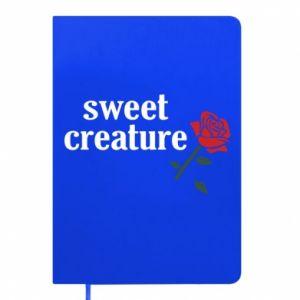 Notepad Sweet creature