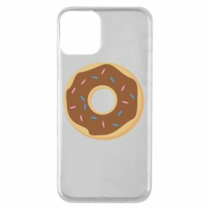 Phone case for iPhone 11 Sweet donut