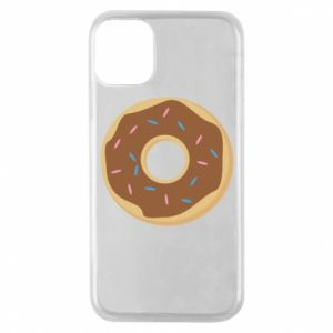 Phone case for iPhone 11 Pro Sweet donut