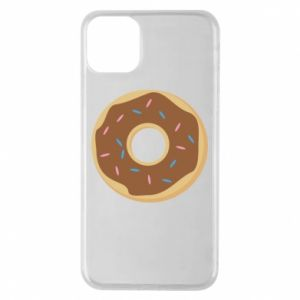 Phone case for iPhone 11 Pro Max Sweet donut