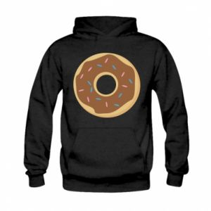 Bluza z kapturem dziecięca Sweet donut