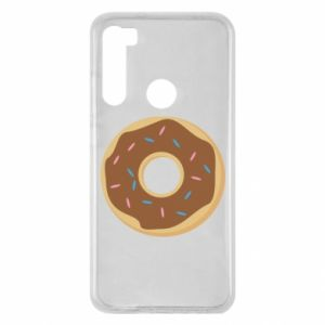 Etui na Xiaomi Redmi Note 8 Sweet donut