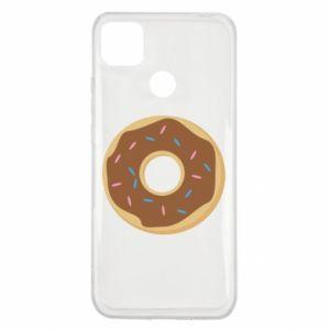 Xiaomi Redmi 9c Case Sweet donut