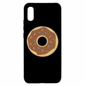 Xiaomi Redmi 9a Case Sweet donut
