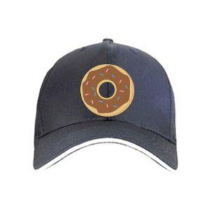 Cap Sweet donut