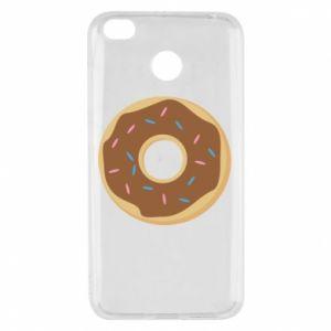 Xiaomi Redmi 4X Case Sweet donut