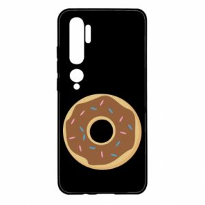 Xiaomi Mi Note 10 Case Sweet donut