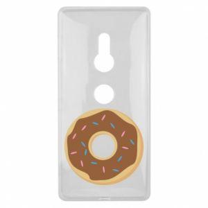 Sony Xperia XZ2 Case Sweet donut