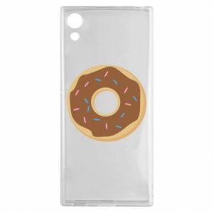 Sony Xperia XA1 Case Sweet donut