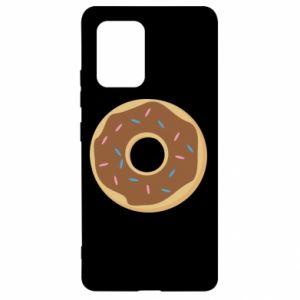 Samsung S10 Lite Case Sweet donut