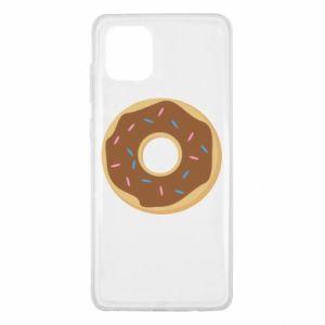 Samsung Note 10 Lite Case Sweet donut